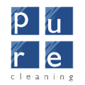 Pure Cleaning logo